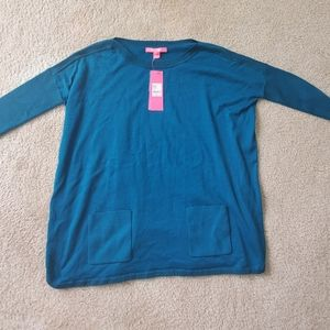 NWT Lilly Pulitzer Cobo Sweater